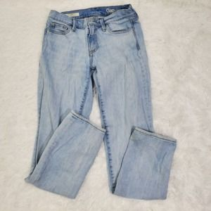 GAP Authentic Real Straight Jeans